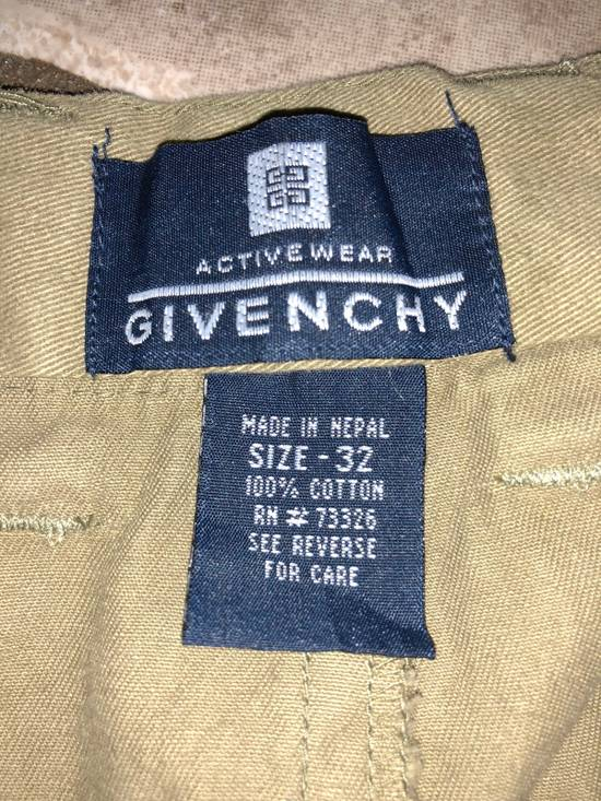 Givenchy 2003 Givenchy Archive Casual Activewear Short Size US 32 / EU 48 - 1