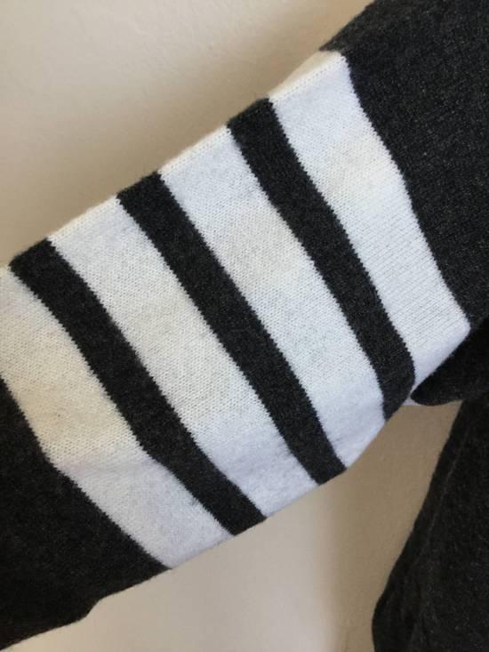 Thom Browne Brand New Cardigan Classic Dark Grey size 2 Size US M / EU 48-50 / 2 - 5