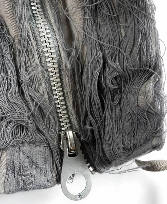 Miharayasuhiro Mummy Bondage Pants Size US 29 - 5
