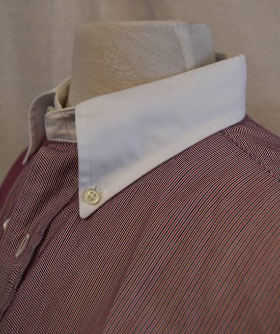 Thom Browne Dress Shirt Size US M / EU 48-50 / 2 - 3
