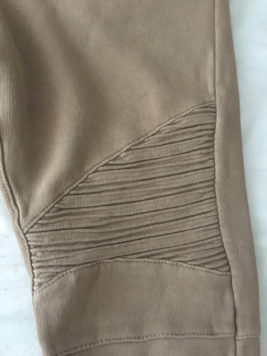 Balmain Balmain Decarnin Era Sweatpants Size US 28 / EU 44 - 3