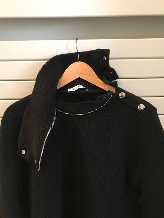 Givenchy Givenchy zip details knit Size US L / EU 52-54 / 3 - 2