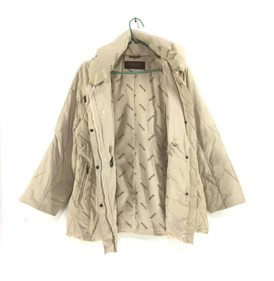 Balmain LUXURY!! BALMAIN Paris Monogram Down Jacket Puffer Jacket / Fall & Winter Hypebeast Jacket / Balmain Raincoat Size US L / EU 52-54 / 3