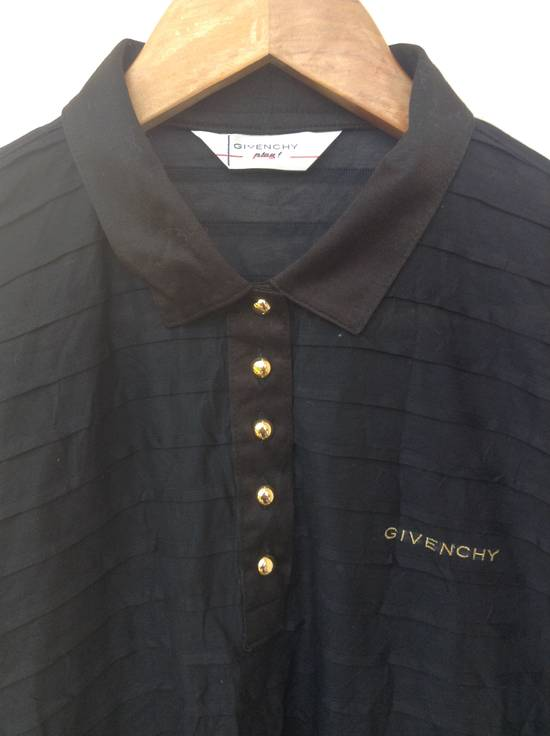 Givenchy Givenchy Play! Long Sleeve Collar T-shirt Nice Design Size US L / EU 52-54 / 3 - 2