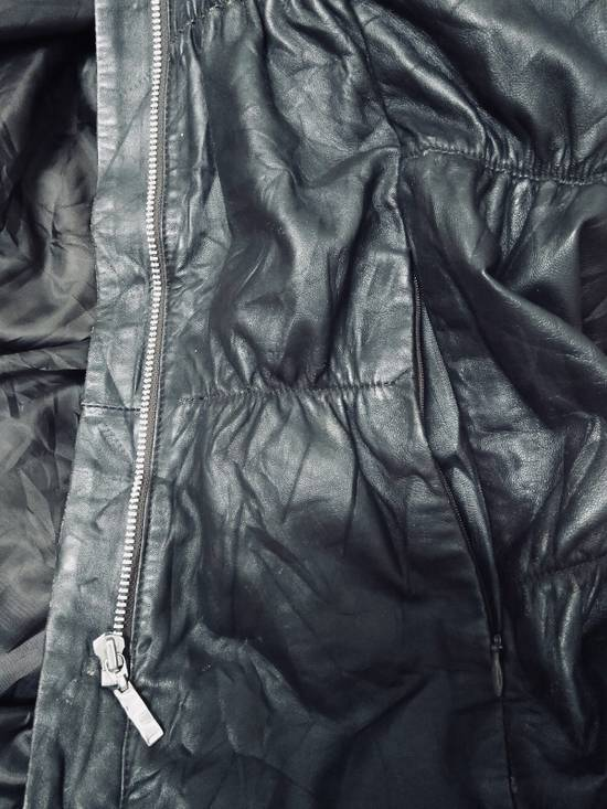 Balmain Balmain Jacket Soft Leather Size US M / EU 48-50 / 2 - 5