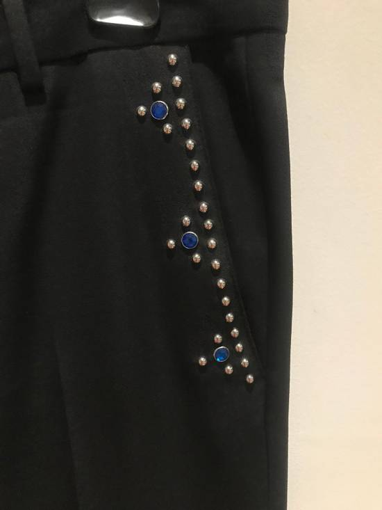 Givenchy Crystal Suit Size 38S - 7