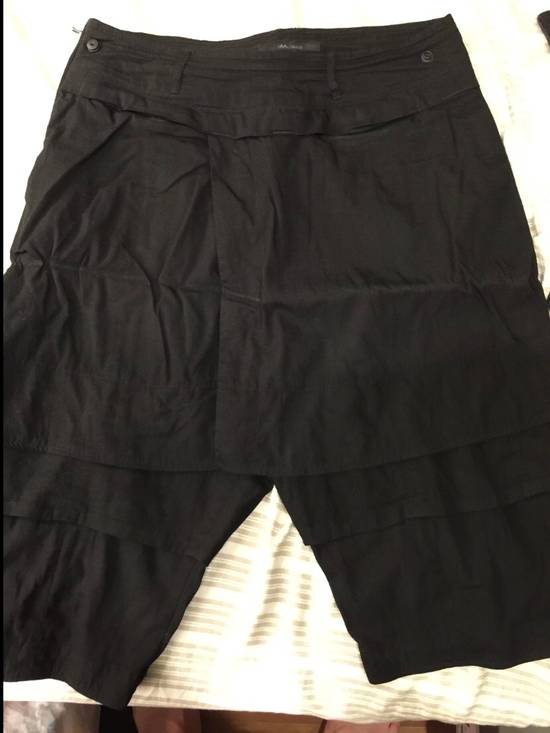 Julius Shorts Size US 34 / EU 50