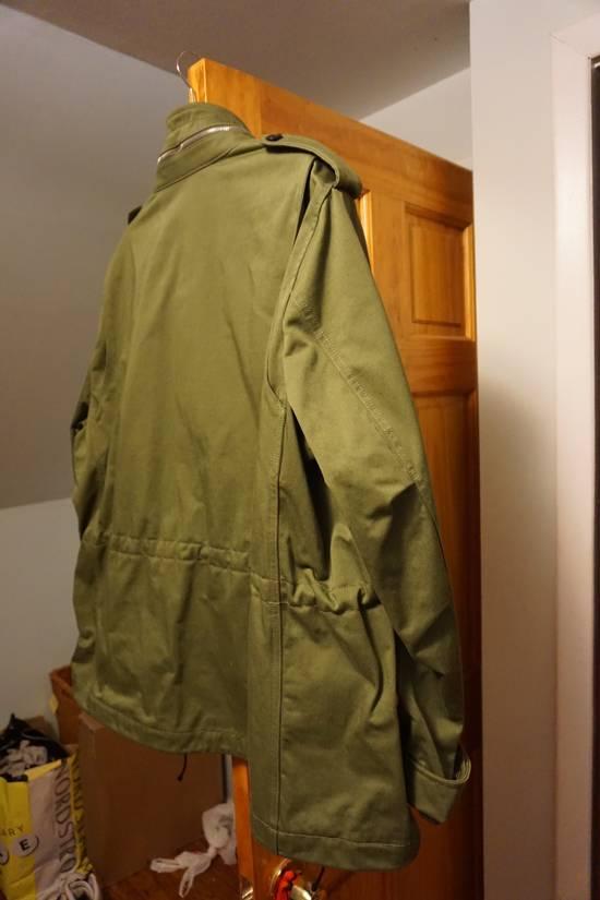 Givenchy NEW GIVENCHY jacket $2000 Retail Size US XL / EU 56 / 4 - 9