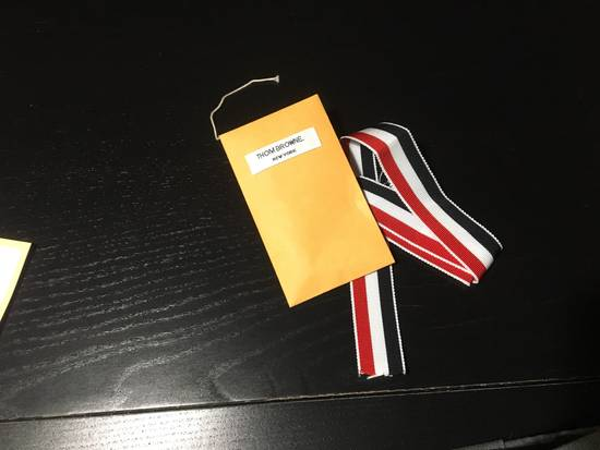 Thom Browne Low Rice Skinny Trouser Last Drop Size US 36 / EU 52 - 9