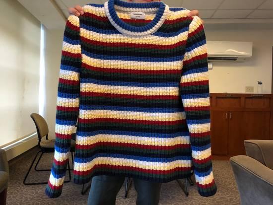 Thom Browne Cashmere Sweater Size US L / EU 52-54 / 3