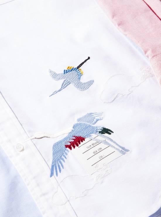 Thom Browne Thom Browne Coloured Casual Shirt Size US S / EU 44-46 / 1 - 2
