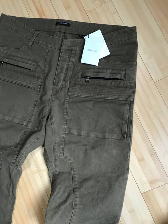 Balmain Balmain Cargo Pants Size 35 New With Tags Size US 35 - 5