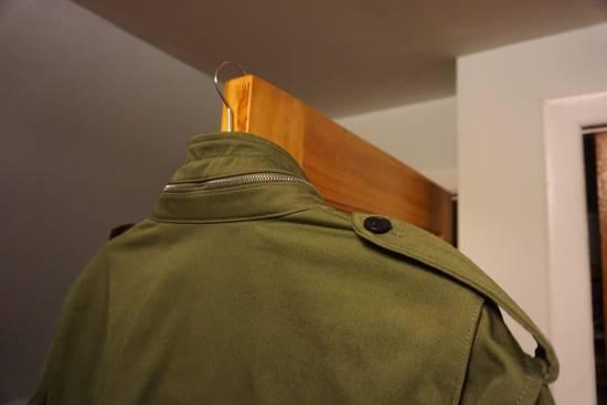 Givenchy NEW GIVENCHY jacket $2000 Retail Size US XL / EU 56 / 4 - 8
