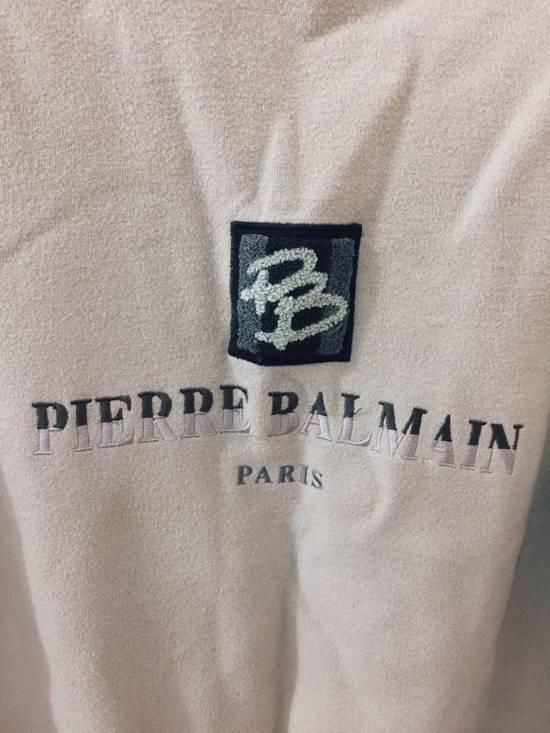 Balmain Pierre Balmain Paris Sweatshirts Size US M / EU 48-50 / 2 - 1