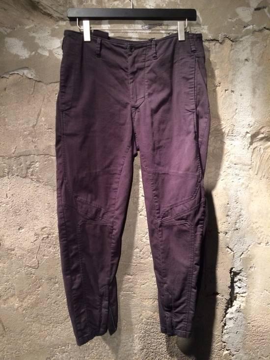 Julius Cotton Cropped Pants Size US 34 / EU 50