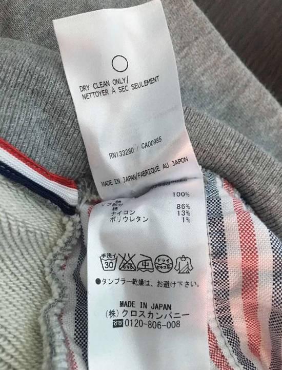 Thom Browne Grey Sweatpants Size US 31 - 8