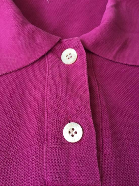 Givenchy Trademark Logo Magenta Polos Size US S / EU 44-46 / 1 - 2