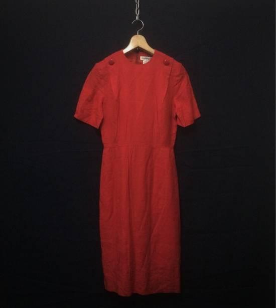 Balmain Vintage 80's Balmain Ivoire Dress Size 38 Size US M / EU 48-50 / 2