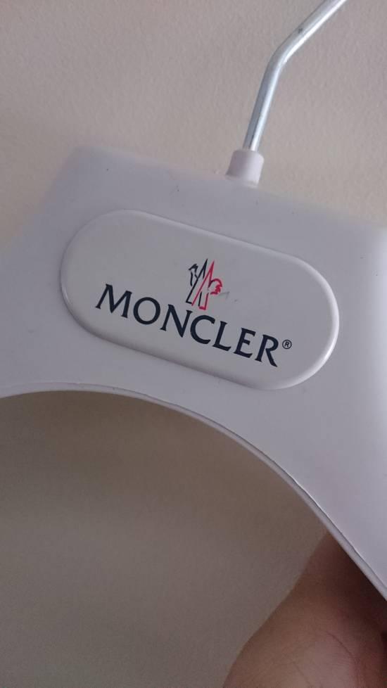 Thom Browne Thom Browne X Moncler Gamme Bleu down parka Size US L / EU 52-54 / 3 - 13