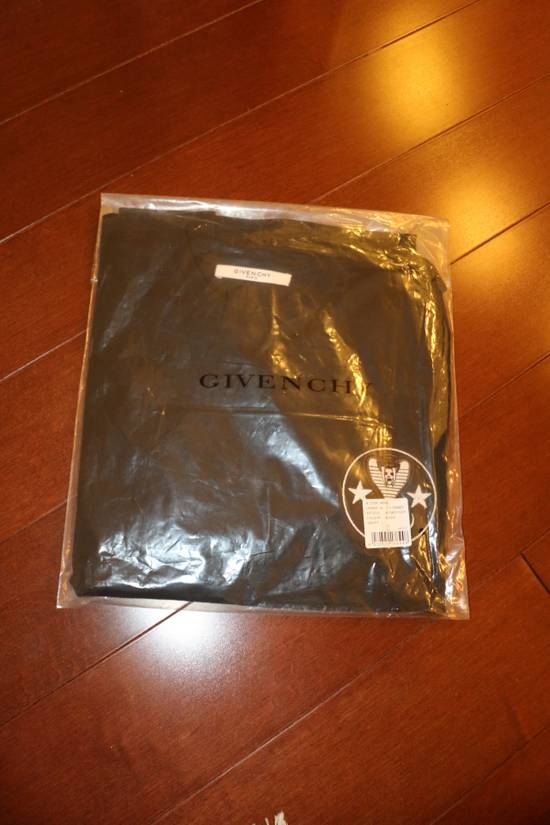 Givenchy Givenchy Cuban Black Cobra T-Shirt Large Size US L / EU 52-54 / 3 - 6