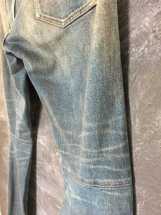 Balmain RARE AW11 Decarnin Balmain Distressed Jeans Size 28 29 30 Size US 28 / EU 44 - 9