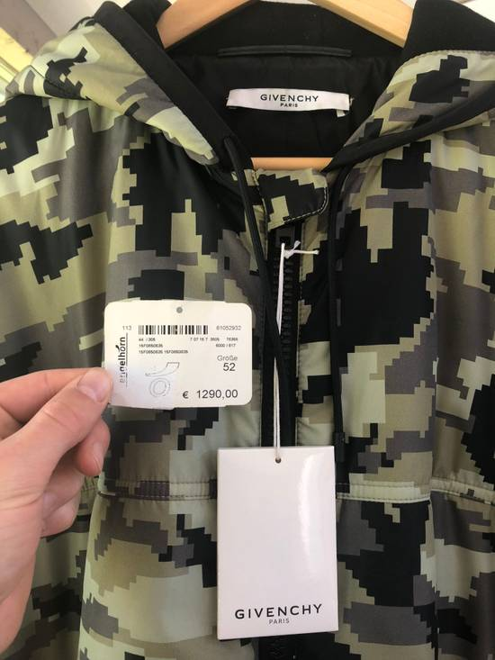 Givenchy Givenchy Digital Camo Jacket (no Balenciaga, Vetements, Valentino) Size US L / EU 52-54 / 3 - 2
