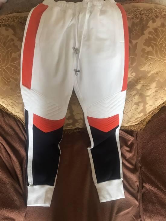 Balmain Balmain Sweatpants Size US 32 / EU 48