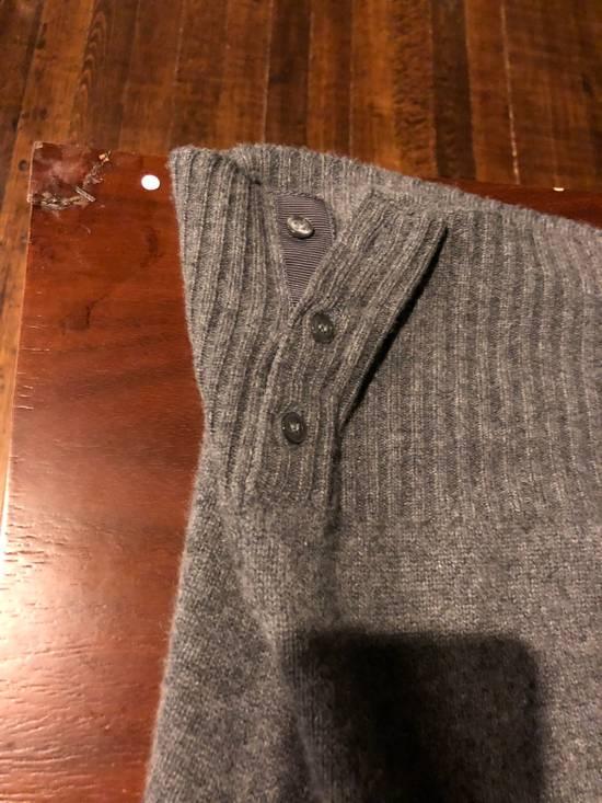 Thom Browne Thom Browne cashmere crewneck Size US L / EU 52-54 / 3 - 3