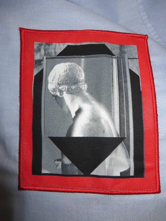 Givenchy Cube and romantic print shirt Size US S / EU 44-46 / 1 - 8