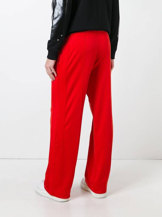 Givenchy Bnwt 1.0k Red Givenchy Jogging Trousers Size US 30 / EU 46 - 2
