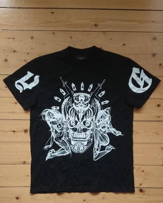 Givenchy Elmerinda Skull T-shirt Size US XXS / EU 40 - 4