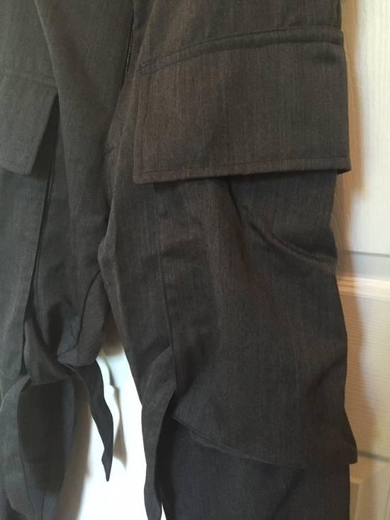 Julius Wool Paratroopers Size US 32 / EU 48 - 3