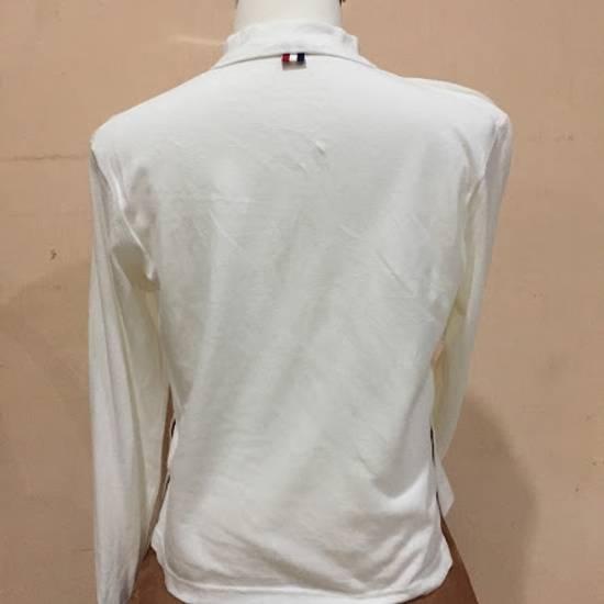 Thom Browne Thom browne polo Shirt Size M Size US M / EU 48-50 / 2 - 5
