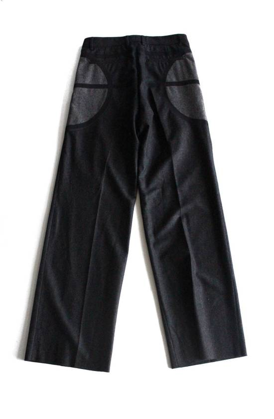 Givenchy Runway Basketball Trousers in Grey Size US 32 / EU 48 - 4