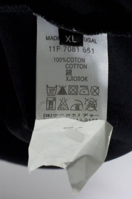 Givenchy Black Rottweiler RG T-Shirt Size US XL / EU 56 / 4 - 3