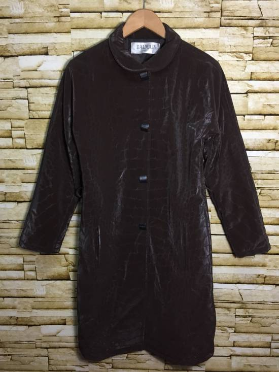 Balmain Balmain long Jacket Size US S / EU 44-46 / 1