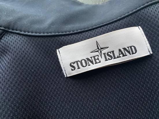 Stone Island Stone island Light Soft Shell-R Navy Medium Size US M / EU 48-50 / 2 - 4