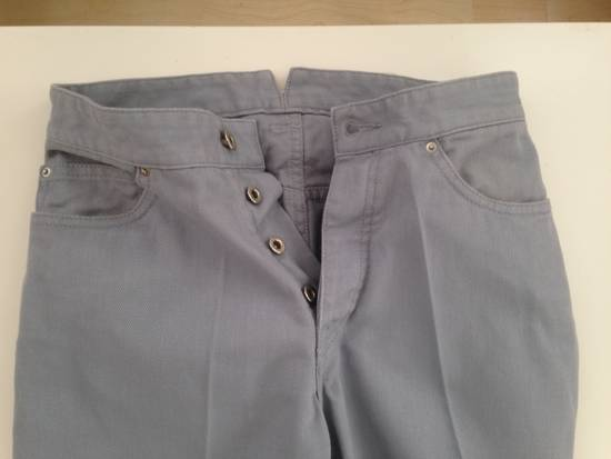 Thom Browne Thom Browne Summer Chino 5 pocket Size 0 Size XS Size US 28 / EU 44 - 6