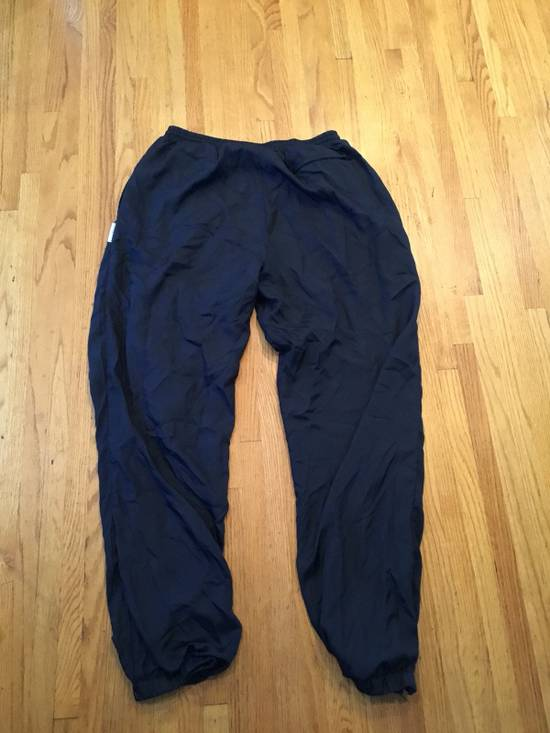 Givenchy Givenchy Active Vintage Windbreaker Black Sweatpants Size US 34 / EU 50 - 4