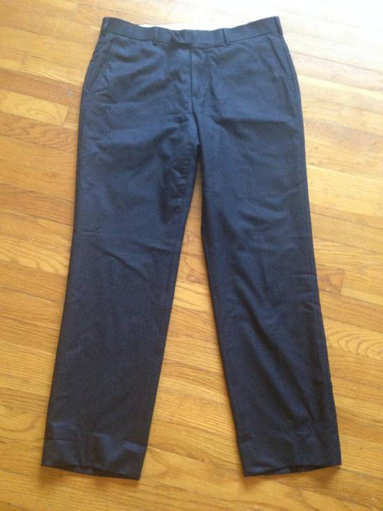 Thom Browne Wool Pants Size 40R