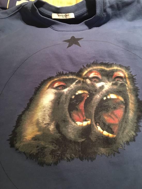 Givenchy Monkey Brothers Size US L / EU 52-54 / 3 - 1