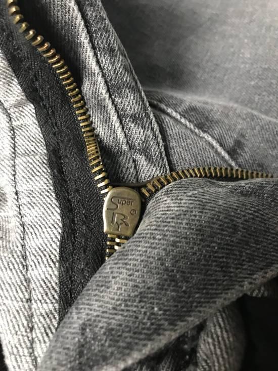 Balmain FW10 Decarnin Biker Jeans Size US 29 - 8
