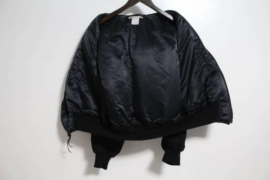 Issey Miyake AW 1996 Rugged Parachute Cargo Bomber Jacket Size US L / EU 52-54 / 3 - 9