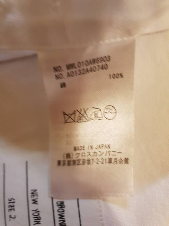 Thom Browne Dog shirt Size US M / EU 48-50 / 2 - 6