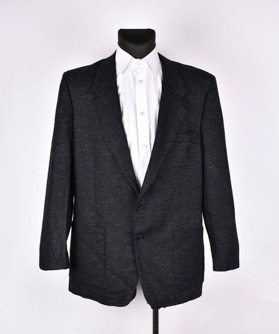 Givenchy Givenchy Monsieur Vintage Men Jacket Blazer Size Runs EU52 UK42, Genuine Size 42R
