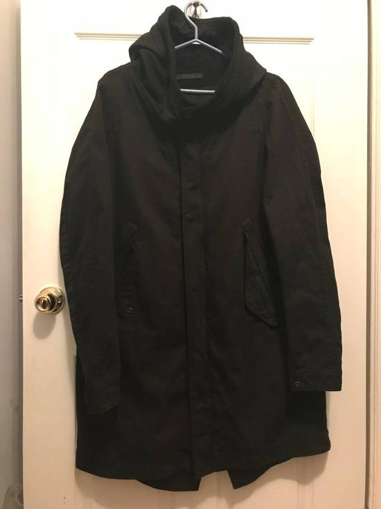 Julius Fishtail Parka Size US M / EU 48-50 / 2