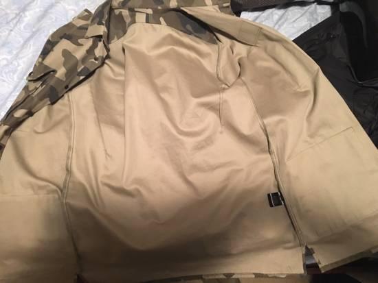 Balmain Balmain Camo Jacket (Size 39) Size US L / EU 52-54 / 3 - 2