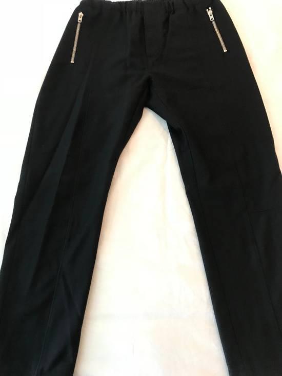 Givenchy Givenchy Wool Pant Size US 36 / EU 52 - 6