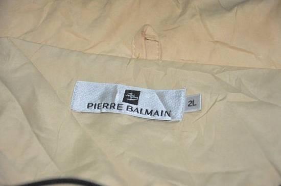 Balmain Pierre Balmain Polyester Jacket Size US XL / EU 56 / 4 - 1
