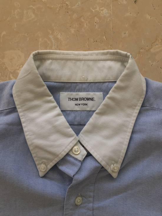 Thom Browne Short sleeves Shirt Size US M / EU 48-50 / 2 - 4